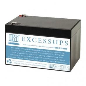 Liebert Powersure PSA 700 Battery
