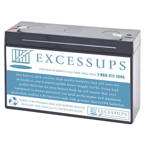 OPTI-UPS ONEBP210 Battery