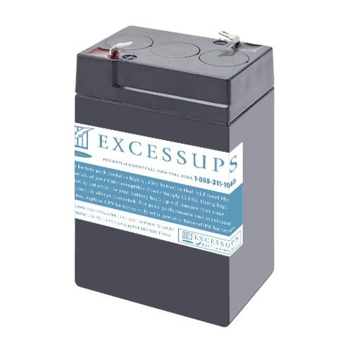 OPTI-UPS CS385B Battery