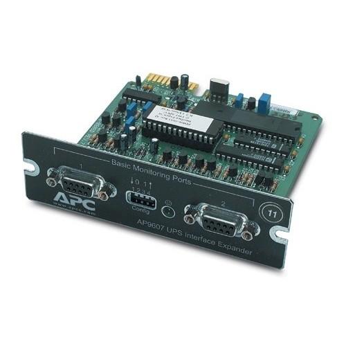 AP9607CB APC Interface Expander SmartSlot Card
