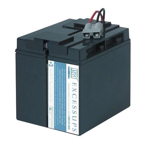 APC Smart UPS 1250VA AP1250RM Battery Packs