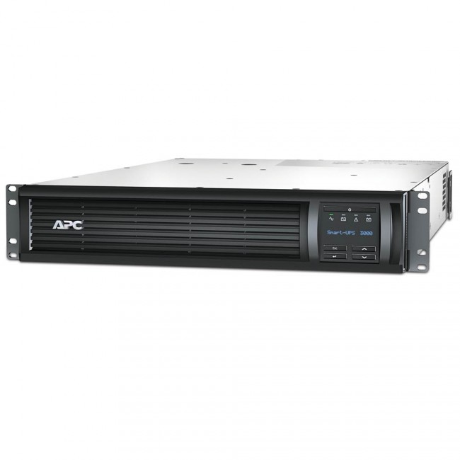 Refurbished APC Smart-UPS 3000VA LCD 120V SMt3000RM2U
