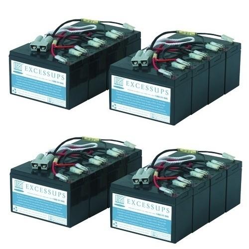 APC Smart UPS 5000VA SU5000R5XLT-TF5 Battery Set