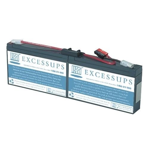 apc smart ups sc 450 rack mount 1u sc450rm1u battery pack. Black Bedroom Furniture Sets. Home Design Ideas