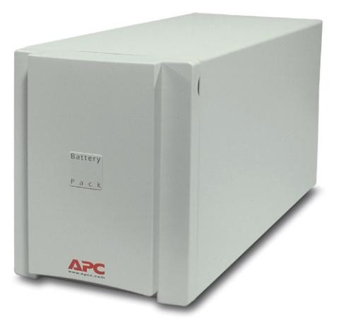 SMART-UPS XL 48V SU48BP BATTERY PACK for the Smart-UPS 3000