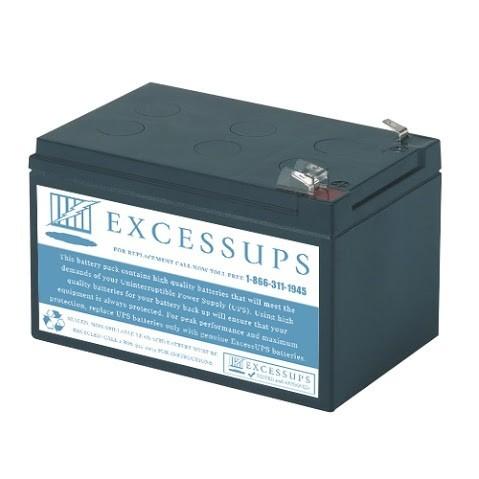 APC Back-UPS ES 750 BE750BB Battery
