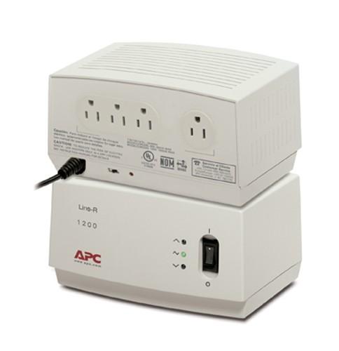 LE1200 APC Line-R 1200VA Automatic Voltage Regulator