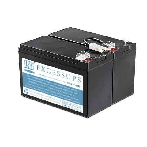 APC RBC109 Replacement Battery