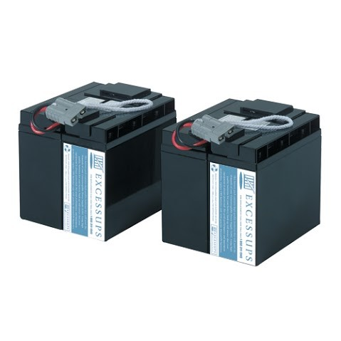 APC RBC11 Replacement Battery