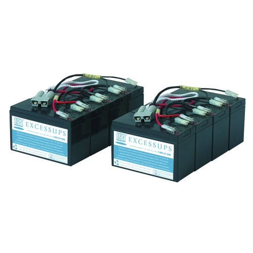 RBC12 Battery Cartridge