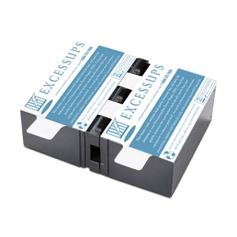APC RBC124 Replacement Battery Pack