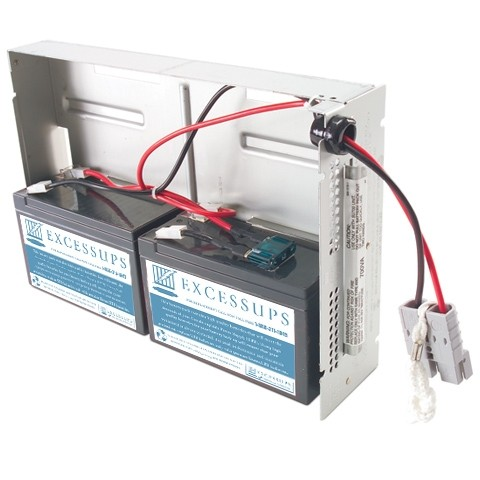 APC RBC22 Replacement Battery