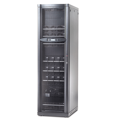 APC Symmetra PX 30kW Scalable to 40kW N+1 SY30K40F