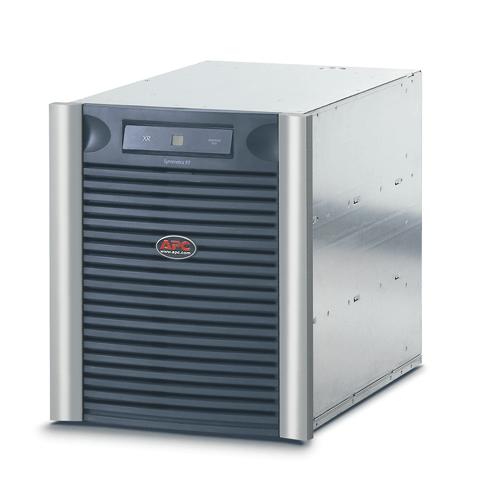 APC Symmetra LX Battery System Extended Run Rackmount SYARMXR9B9