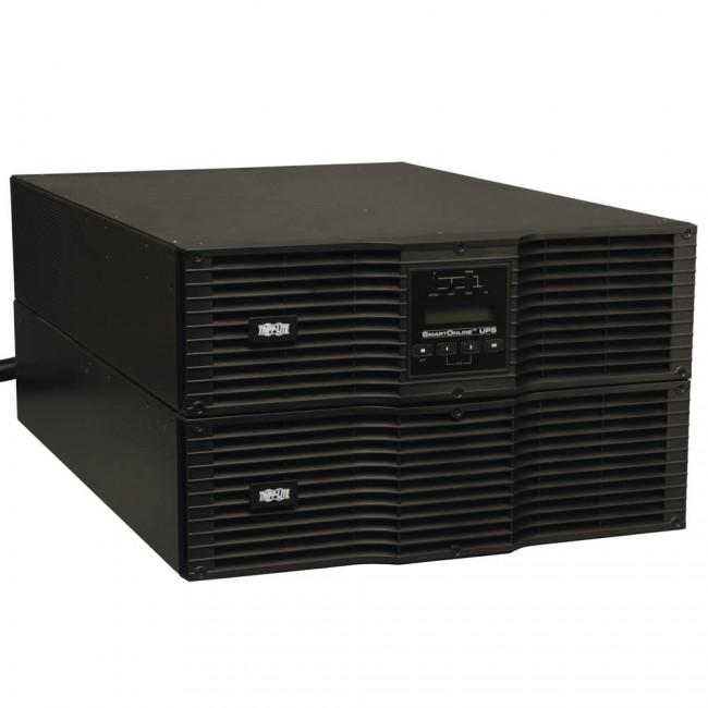 Refurbished Tripp Lite SmartOnline UPS 8000VA 200-240V SU8000RT3U