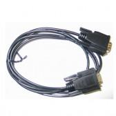APC UPS 940-0024 Smart Signaling Serial Cable