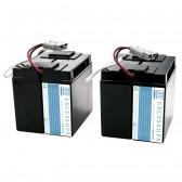 APC Smart-UPS 2200VA SU2200NET Replacement battery pack
