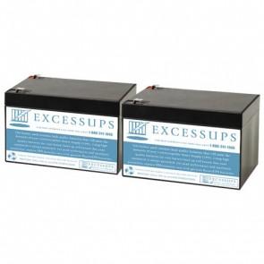 Datashield AT5000 Battery Set