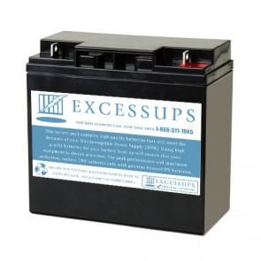 Datashield TURBO 2-625 Battery