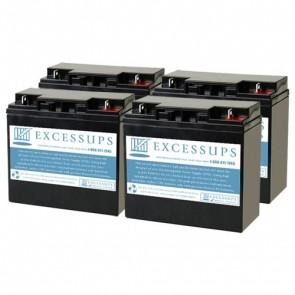 MGE Pulsar ESVB Battery Set