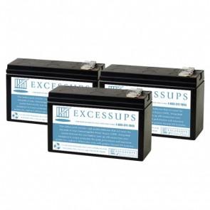MGE Ellipse 1200 Battery Set