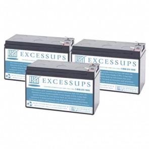 MGE Pulsar EX 10 Rack Battery Set