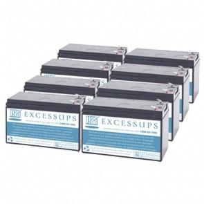 MGE Pulsar EXB15 Battery Set