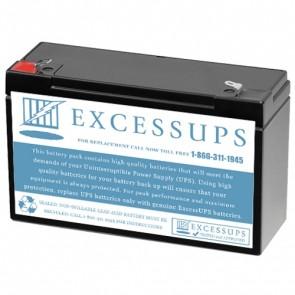 Eaton Powerware PW5105-700VA Battery