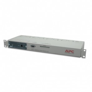 AP9211 APC Switched Rack PDU