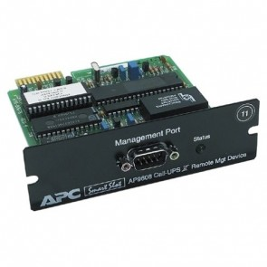 AP9608 Out-of-Band Management SmartSlot Card