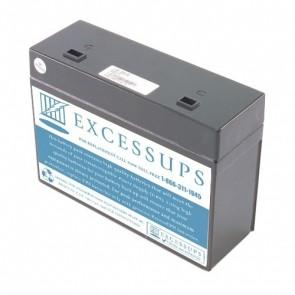 BF350- Battery for APC Back UPS Office 350VA