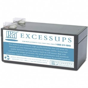 ES350U- Battery for APC Back UPS ES 350VA