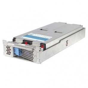 DLT3000RM2U Dell Battery Cartridge - New battery pack for APC Smart-UPS 3000VA RM 2U