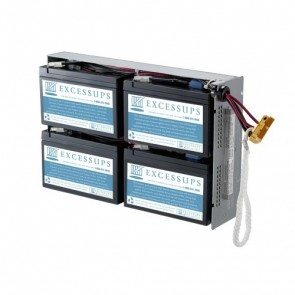 APC Smart UPS 1500VA RM 2U SUA1500RM2U Battery Pack