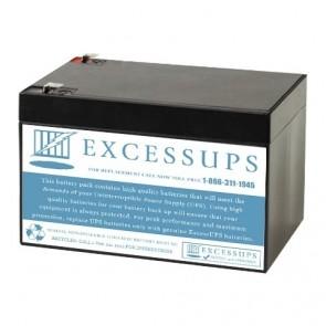 APC Smart UPS 650VA VS SU650VS Battery