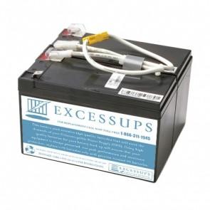 APC Smart UPS 700VA SU700INET Battery Pack
