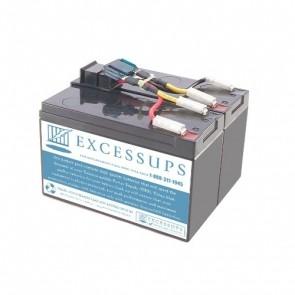 APC Smart UPS IBM 750I IBM750I Battery Pack