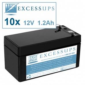 Datashield SS400 Battery Set