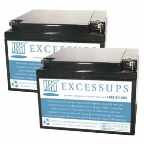 Datashield AT800 Battery Set