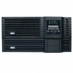 Refurbished Tripp Lite SmartOnline UPS 5000VA 208-120V SU5000RT3UPM